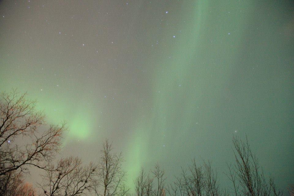 Aurora Borealis5